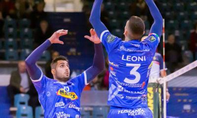 Leoni - Ceccobello